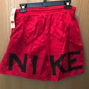 Nike Swim Shorts (VINTAGE)